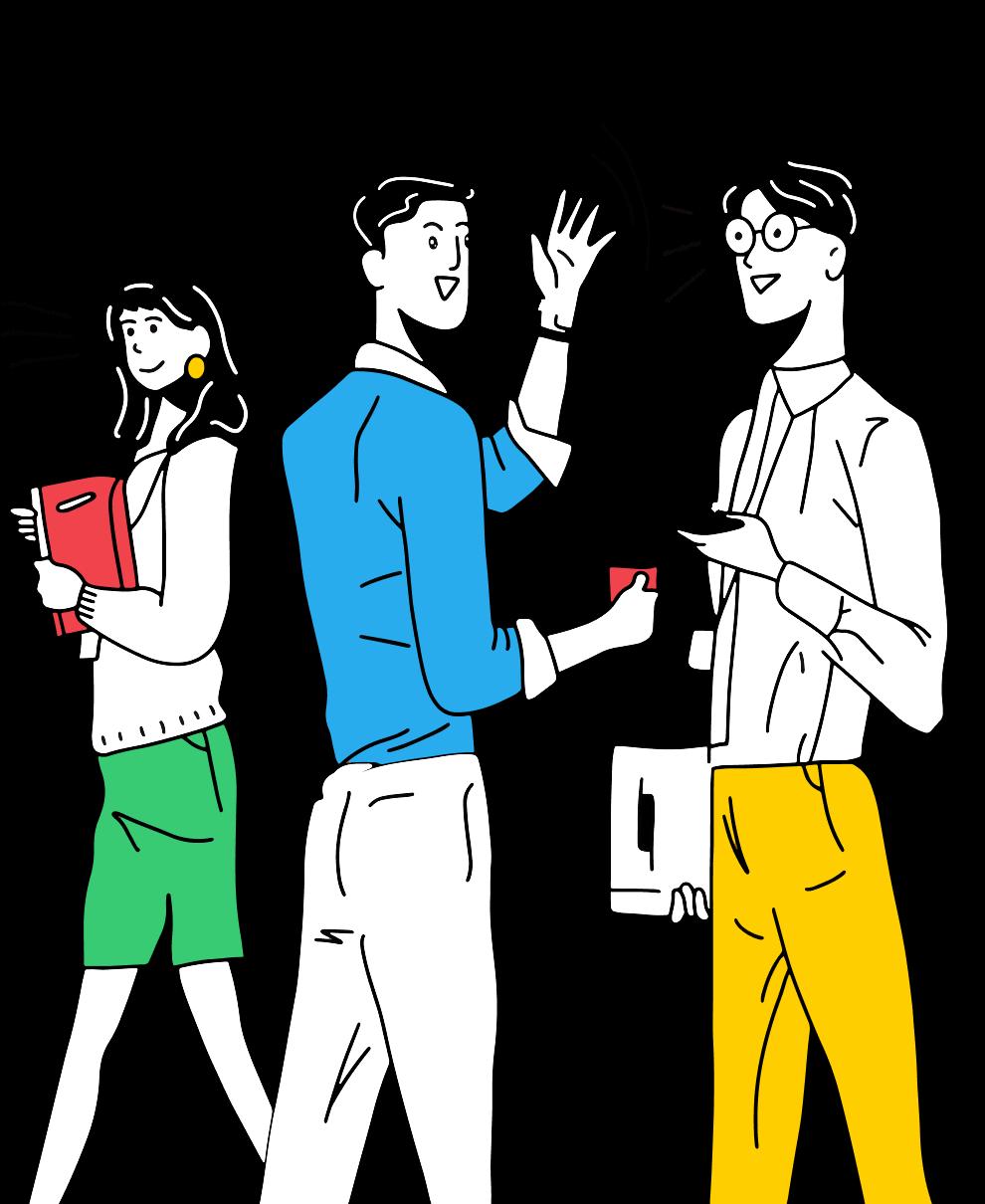 Vedení školy